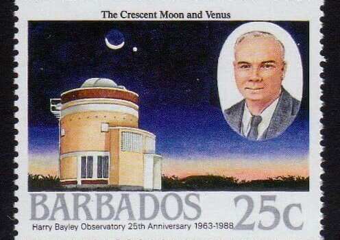 Barbados SG872