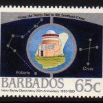 Barbados SG873