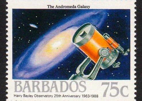 Barbados SG874