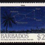 Barbados SG875