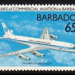 Barbados SG876