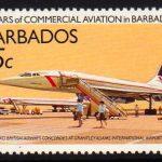 Barbados SG878