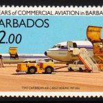 Barbados SG879