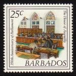 Barbados SG880