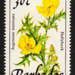 Barbados SG895