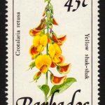 Barbados SG896