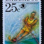 Barbados SG906