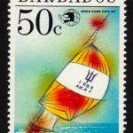 Barbados SG907