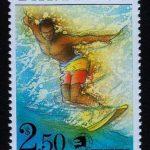 Barbados SG909