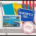 Barbados SGMS821
