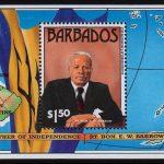 Barbados SGMS853