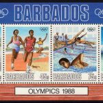 Barbados SGMS867