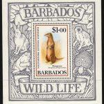 Barbados SGMS888