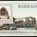 Barbados SGMS889