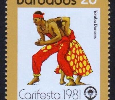 Barbados SG678