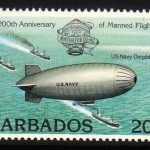 Barbados SG726
