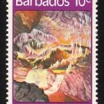 Barbados SG689