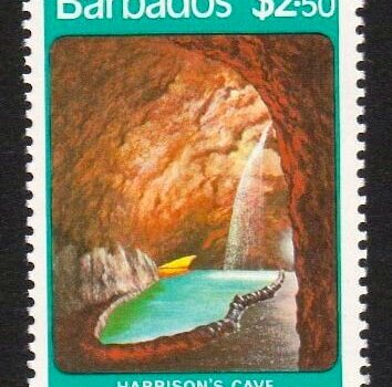 Barbados SG692