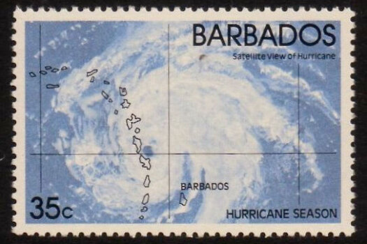 Barbados SG685