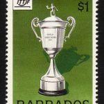 Barbados SG736