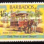 Barbados SG667