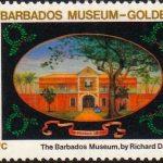 Barbados SG739