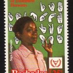 Barbados SG671