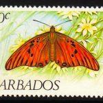 Barbados SG718