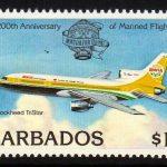 Barbados SG729