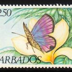Barbados SG721