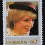 Barbados SG706