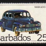 Barbados SG730