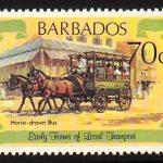 Barbados SG668