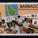 Barbados SG687