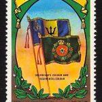 Barbados SG657
