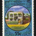Barbados SG715