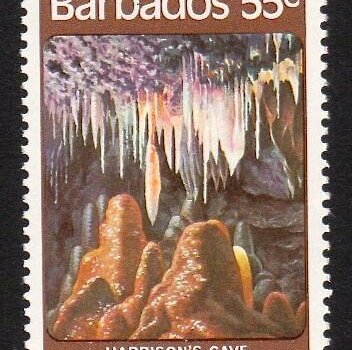 Barbados SG691