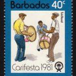 Barbados SG679