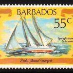 Barbados SG703
