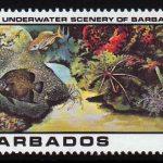 Barbados SG663