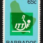 Barbados SG735