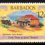 Barbados SG665