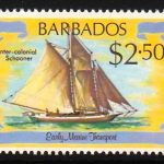 Barbados SG704