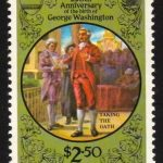 Barbados SG717