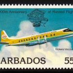 Barbados SG728