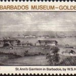 Barbados SG740