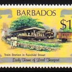 Barbados SG669