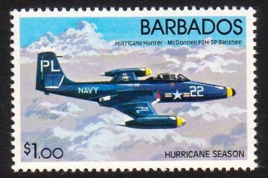 Barbados SG688