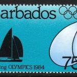 Barbados SG747