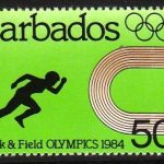 Barbados SG745